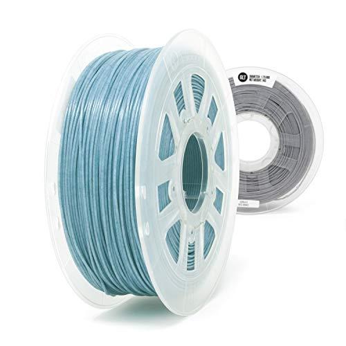Filamento PLA 1.75mm 1kg COLOR FOTO-1 IMP 3D [7HBLG5S7]