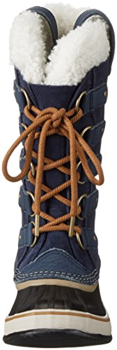 Sorel Kvinners Joan Of Arctic Boot Kollegialt Navy