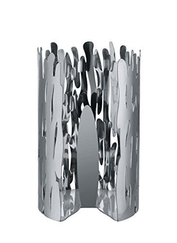 Alessi Barkroll Kitchen Roll Holder by Boucquillon & Maaoui (Stainless Steel)