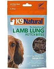 K9 Natural Grain-Free Air Dried Dog Treat Protein Bites