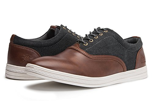 Brown Casual Shoes - 6
