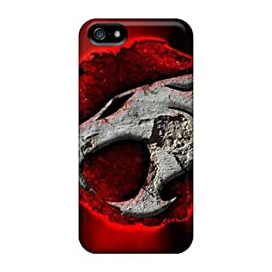 For Iphone 5/5s Fashion Design Thundercats Case-CaFac12976qEkFw
