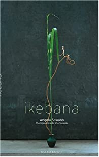 Ikebana par Angela Sawano