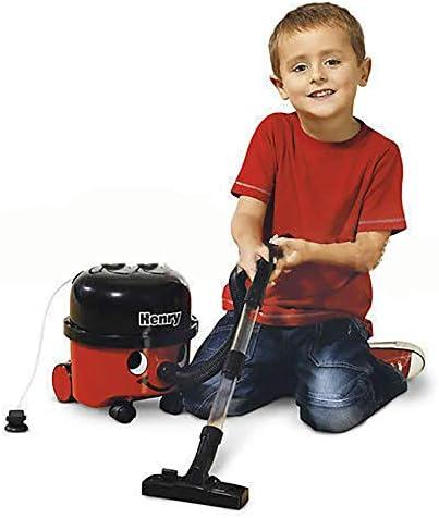 UTP Numatic Little Henry Hoover Aspiradora de Juguete para niños ...