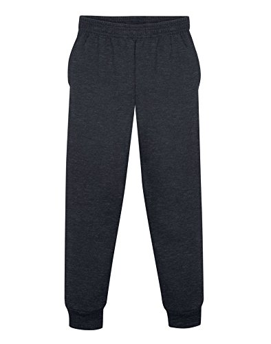 Hanes Boys EcoSmart Jogger Sweatpants w/Pockets