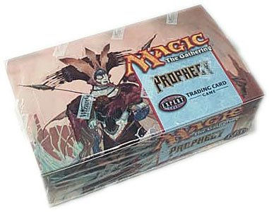 Magic the Gathering Prophecy Booster Box ()
