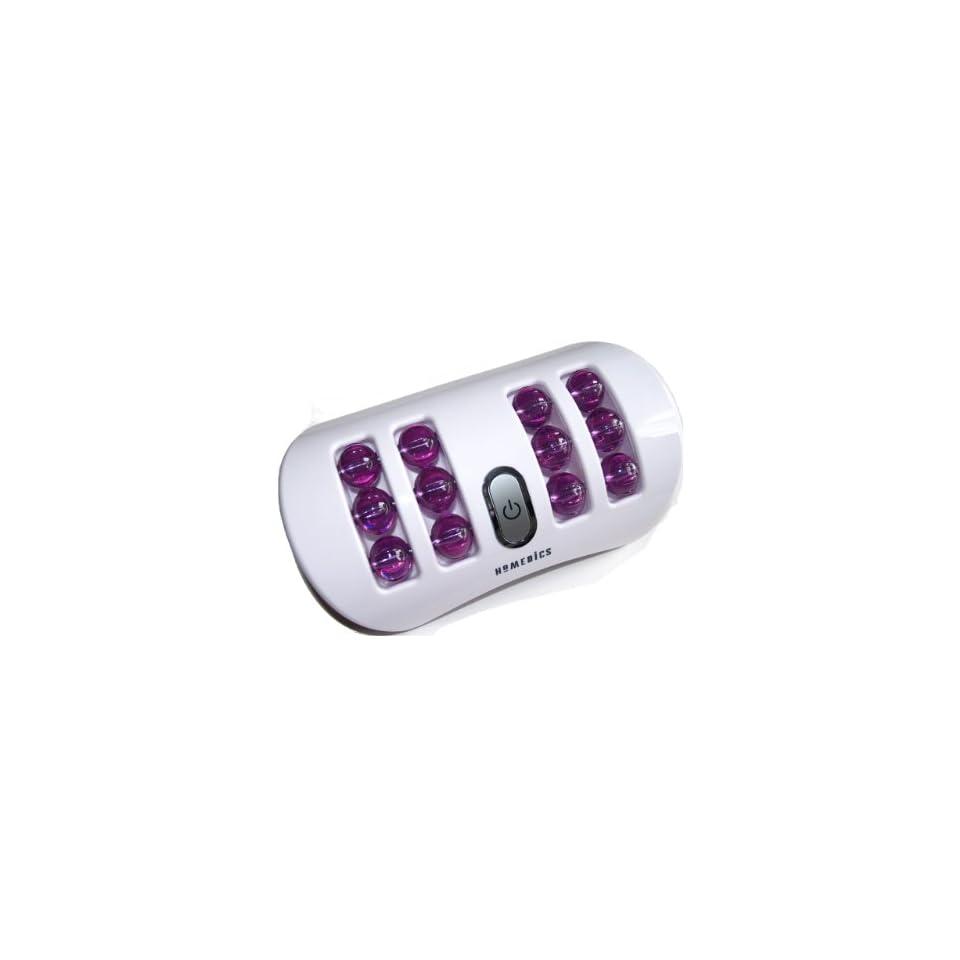 HoMedics FM CR Foot Pleaser Foot Massager