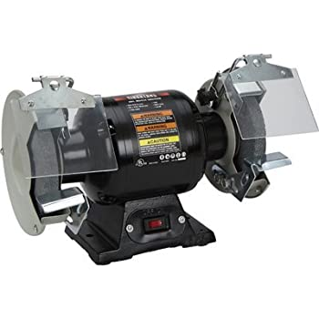 Ironton 6in Bench Grinder Amazon Com