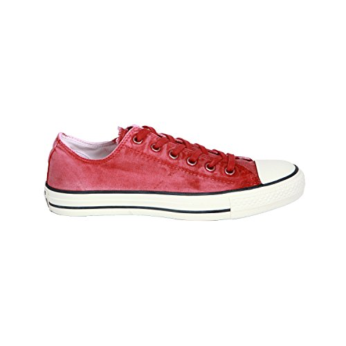 Herren Chuck Taylor OX White Washed Days Ahead