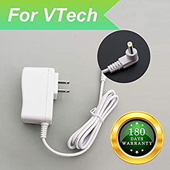 Amazon Com Pwr Charger For Vtech Baby Monitor Power