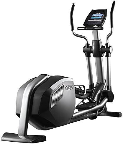 BH Fitness SK 9100 ELIPTICA C/TV G910TV bicicleta eliptica: Amazon ...