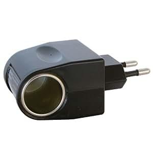 Carpoint 510213 Transformador Ac-Dc 230-12V 400Ma 550-650Ma