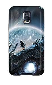 lintao diy AIYAYA Galaxy S5 Well-designed Hard Case Cover Lost Empire Immortals Protector