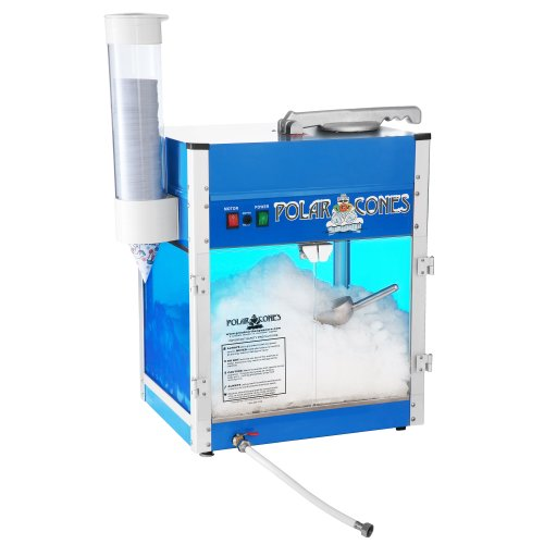 Great Northern Snow Cone Machine / Shaved Ice Maker for SnoC