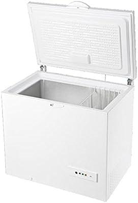 Indesit - Congelador horizontal OS1A250H con capacidad de 251 ...