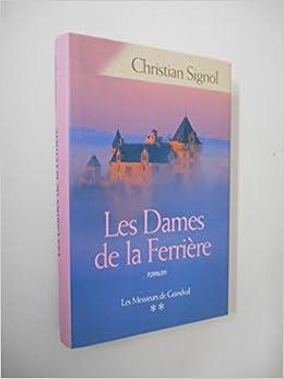 Amazon Fr Les Dames De La Ferriere Messieurs De Grandval 2