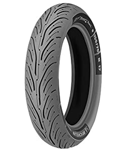 michelin pilot road 4 trail radial tire 170 60r17 72w automotive. Black Bedroom Furniture Sets. Home Design Ideas