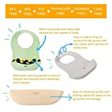 Baby Led Weaning Feeding Supplies for Toddlers