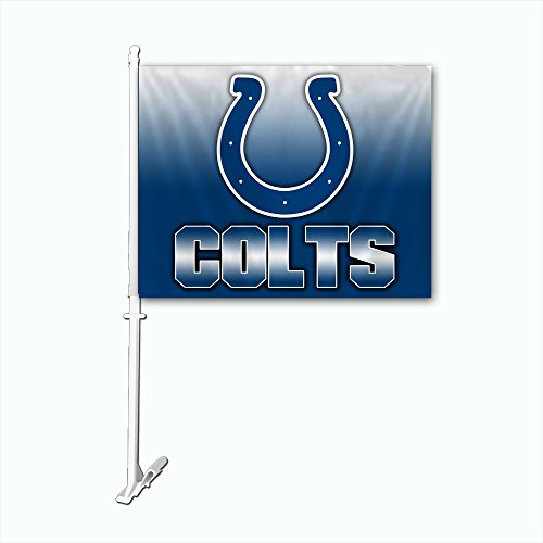 Indianapolis Colts Car Flags Price Compare