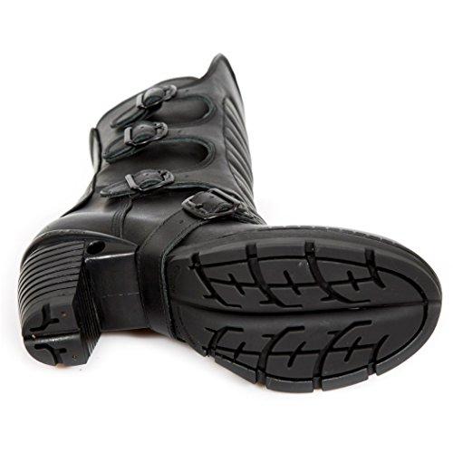 Boots Black Rock NEWROCK S1 M TR003X Nr Womens New a0wCqPC