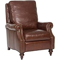 Hooker Furniture Conlon Recliner, Brown