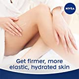 NIVEA Skin Firming Hydrating Body Lotion - With Q10