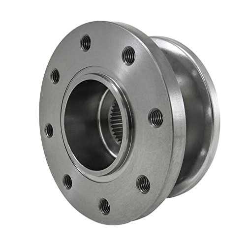 Yukon (YY D60-RND-29R) Round Replacement Yoke Companion Flange for Dana 60/70 Differential