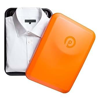 Patrona - Shirt Shuttle MK3 (Orange)