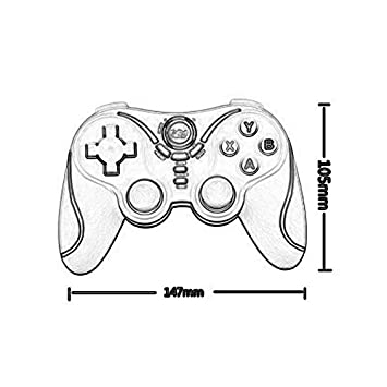 Xbox Wireless Controller Features