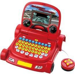 DOPO Speedy Racer Bilingual Laptop