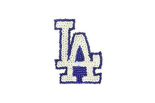 Los Angeles Dodgers Felt - 6