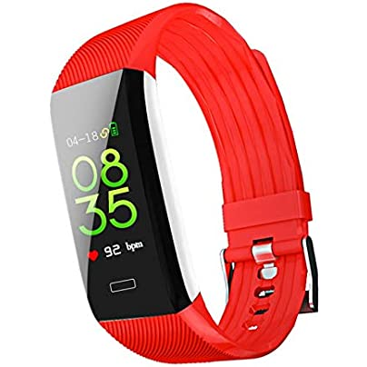 ouweish STAR Inch Smart Bracelet Plus Heart Rate Blood Pressure Wristband Estimated Price -