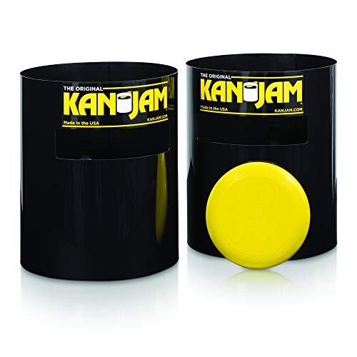 Kan Jam Portable Disc