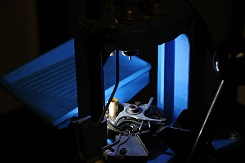 Lite Tech LED Reloading Press Light System for Dillon 550 (2