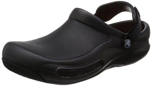 crocs Bistro Pro Unisex-Erwachsene Clogs Black