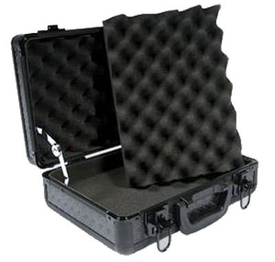 Sportlock Aluminumlock Series Double Pistol Case from Sportlock