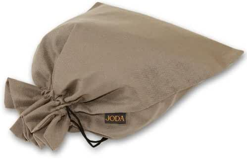 JODA Mens Sand Drawstring Bag