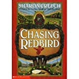 Chasing Redbird, Sharon Creech, 0590558994