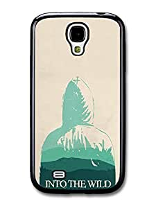 AMAF ? Accessories Into The Wild Hoodie Emile Hirsch Sean Penn Christopher McCandless case for Samsung Galaxy S4