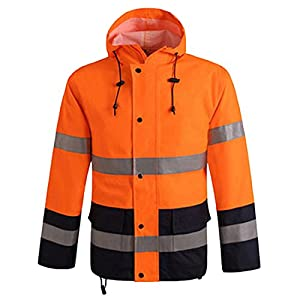SAFETY JACKETS & VESTS 26