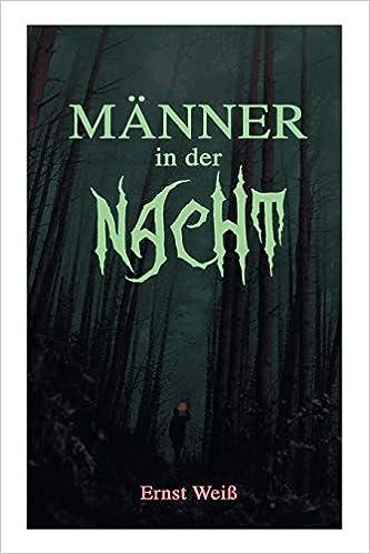 weisse nachte german edition