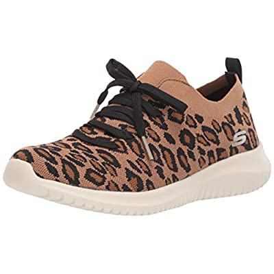 Skechers Women's Ultra Flex-Safari Tour Sneaker | Shoes