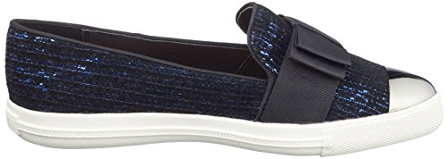 Miss KG Damen Lisa Sneaker Blau (Navy)