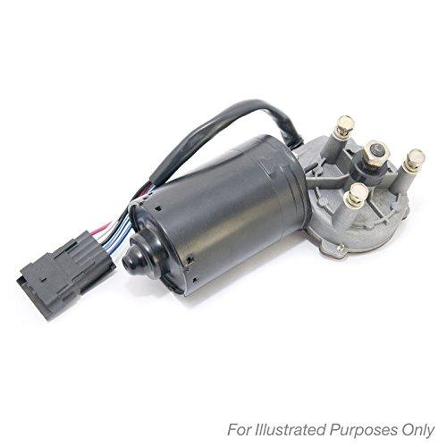 Valeo 579223 Motores de Limpiaparabrisas: Amazon.es: Coche y moto
