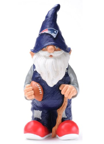 - New England Patriots 2008 Team Gnome