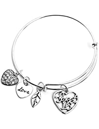Sweet 16 Bracelet- Sweet 16 Jewelry - Sweet Sixteen Gift- Perfect Birthday Gift For Girls
