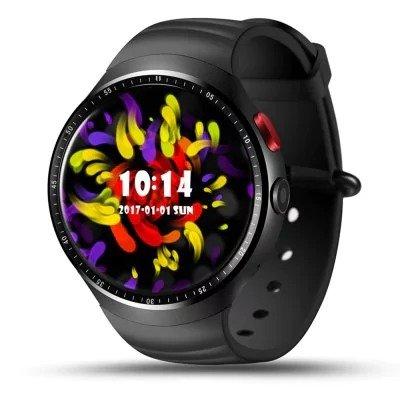 Lemfo les 1 3 G Smartwatch teléfono negro Android 5.1 ...