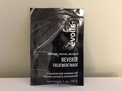 Evolis Professional Reverse Treatment Mask  Travel Packet  1 Oz