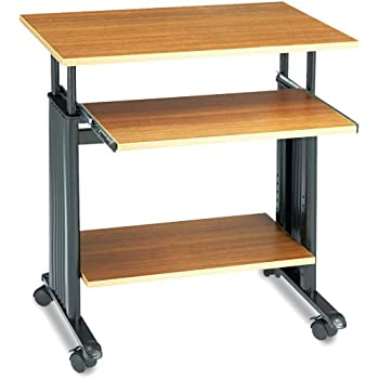 Amazon Com Safco Products 1925momuv 29 34 Quot H Stand Up Desk