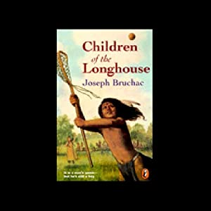 Children of the Longhouse Audiobook